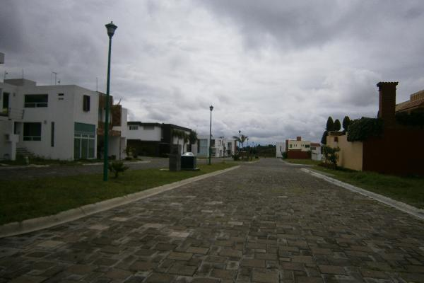 Foto de terreno habitacional en venta en  , el hallazgo, san pedro cholula, puebla, 2641203 No. 07