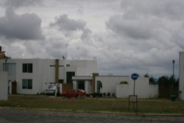 Foto de terreno habitacional en venta en  , el hallazgo, san pedro cholula, puebla, 2641203 No. 08