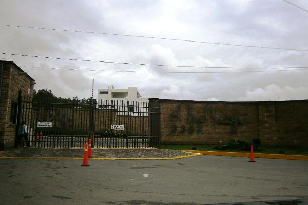 Foto de terreno habitacional en venta en  , el hallazgo, san pedro cholula, puebla, 2641203 No. 09