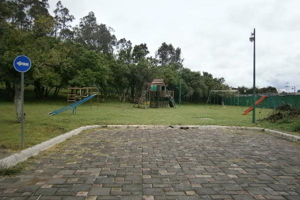 Foto de terreno habitacional en venta en  , el hallazgo, san pedro cholula, puebla, 2641203 No. 10