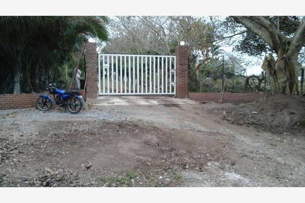 Foto de rancho en venta en el hato , el bayo, alvarado, veracruz de ignacio de la llave, 6183315 No. 02