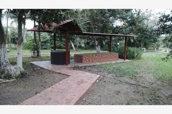 Foto de rancho en venta en el hato , el bayo, alvarado, veracruz de ignacio de la llave, 6183315 No. 07