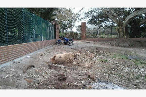 Foto de rancho en venta en el hato , el bayo, alvarado, veracruz de ignacio de la llave, 6183315 No. 08