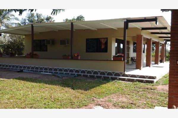 Foto de rancho en venta en el hato , el bayo, alvarado, veracruz de ignacio de la llave, 6183315 No. 09