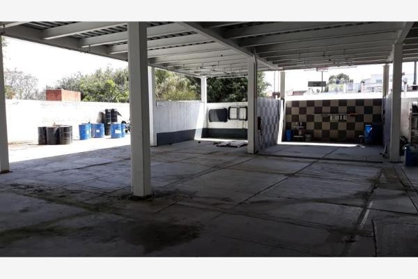 Foto de local en renta en . ., el hipico, metepec, méxico, 5878103 No. 13