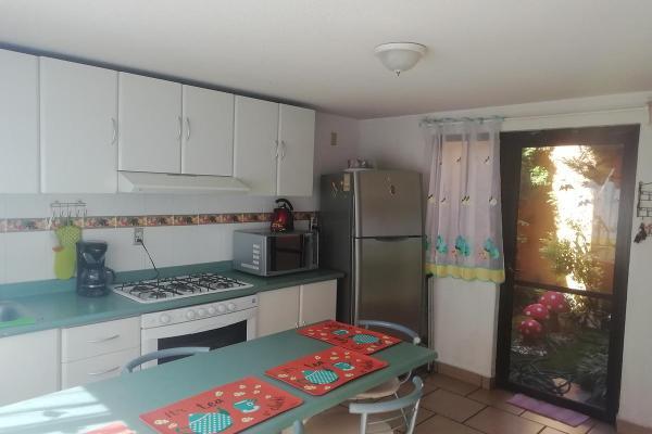 Foto de casa en venta en  , el hipico, metepec, méxico, 9921835 No. 03