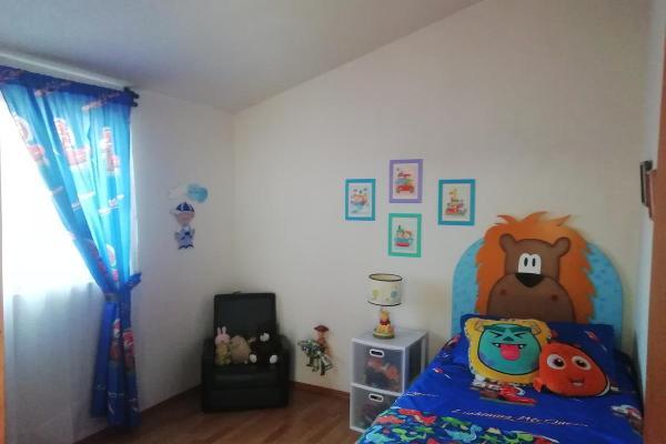 Foto de casa en venta en  , el hipico, metepec, méxico, 9921835 No. 04