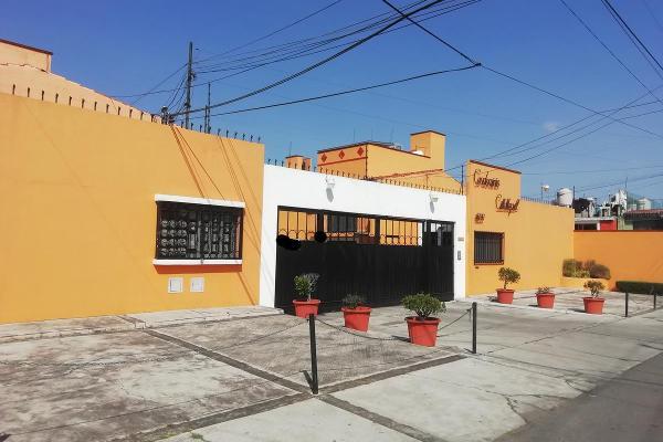 Foto de casa en venta en  , el hipico, metepec, méxico, 9921835 No. 05