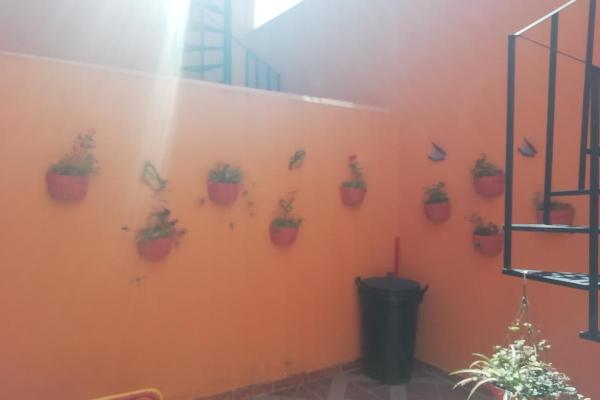 Foto de casa en venta en  , el hipico, metepec, méxico, 9921835 No. 06