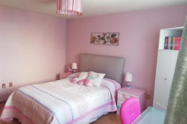 Foto de casa en venta en  , el hipico, metepec, méxico, 9921835 No. 07