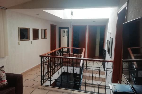 Foto de casa en venta en  , el hipico, metepec, méxico, 9921835 No. 09