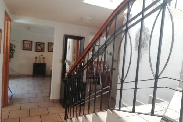 Foto de casa en venta en  , el hipico, metepec, méxico, 9921835 No. 10
