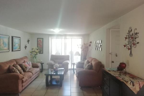 Foto de casa en venta en  , el hipico, metepec, méxico, 9921835 No. 12