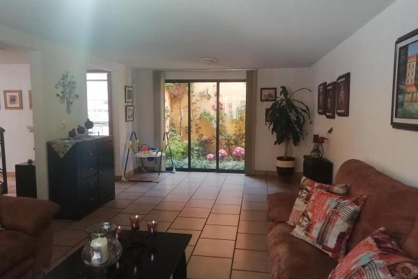 Foto de casa en venta en  , el hipico, metepec, méxico, 9921835 No. 13