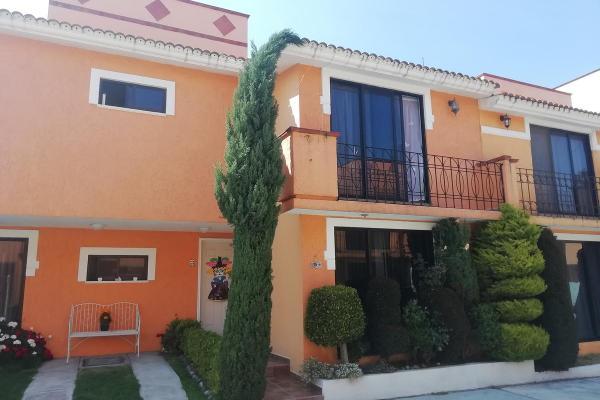 Foto de casa en venta en  , el hipico, metepec, méxico, 9921835 No. 14