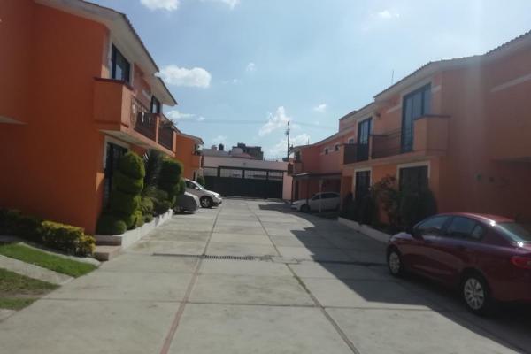 Foto de casa en venta en  , el hipico, metepec, méxico, 9921835 No. 15