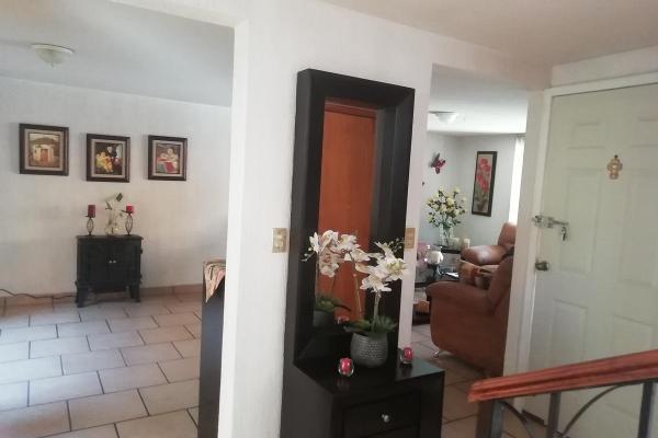 Foto de casa en venta en  , el hipico, metepec, méxico, 9921835 No. 16