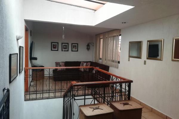 Foto de casa en venta en  , el hipico, metepec, méxico, 9921835 No. 17