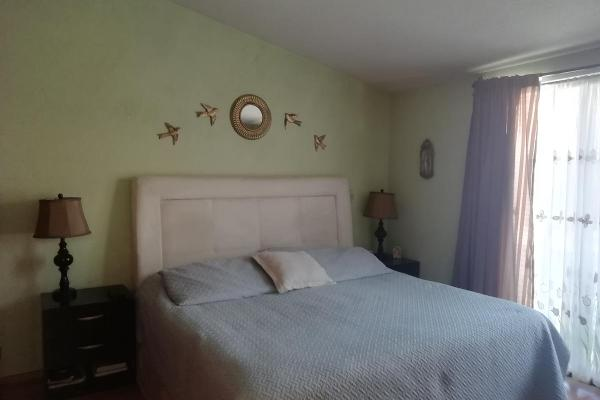 Foto de casa en venta en  , el hipico, metepec, méxico, 9921835 No. 18