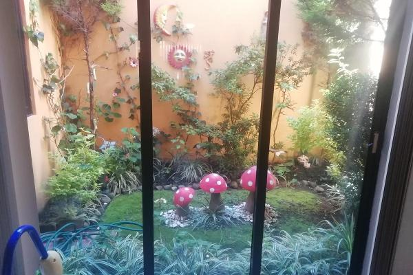Foto de casa en venta en  , el hipico, metepec, méxico, 9921835 No. 19