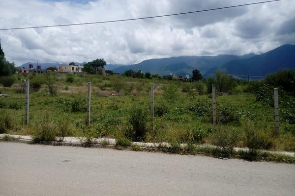 Foto de terreno comercial en venta en el horizonte , san pablo etla, san pablo etla, oaxaca, 7541165 No. 01