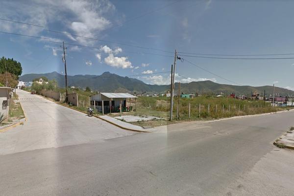 Foto de terreno comercial en venta en el horizonte , san pablo etla, san pablo etla, oaxaca, 7541165 No. 03