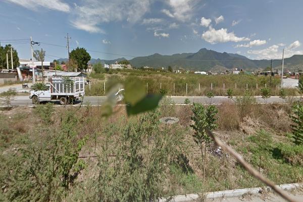 Foto de terreno comercial en venta en el horizonte , san pablo etla, san pablo etla, oaxaca, 7541165 No. 04