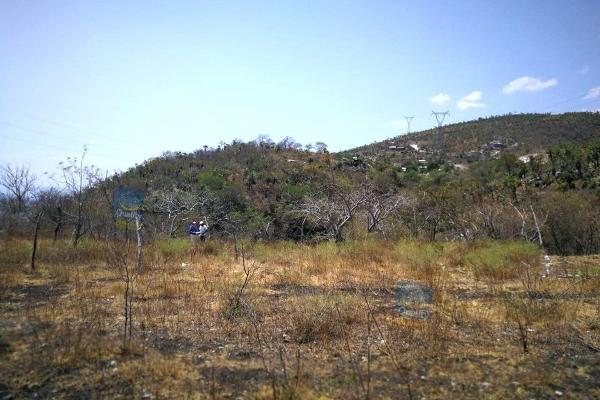 Foto de terreno habitacional en venta en  , el huajal, chilpancingo de los bravo, guerrero, 14024066 No. 02