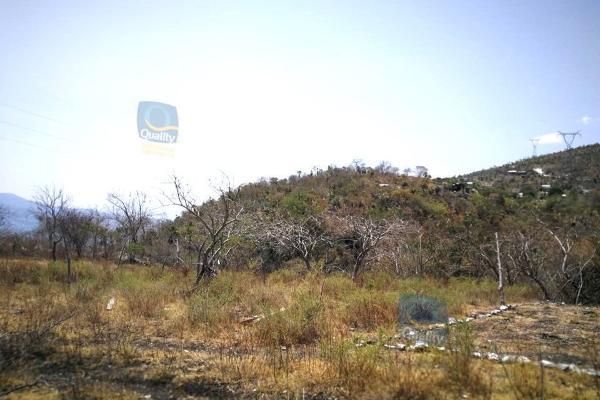 Foto de terreno habitacional en venta en  , el huajal, chilpancingo de los bravo, guerrero, 14024066 No. 05