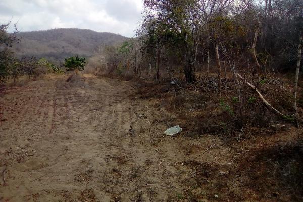 Foto de terreno habitacional en venta en el huilote , campo acosta, tomatlán, jalisco, 14031853 No. 01