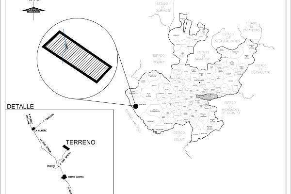 Foto de terreno habitacional en venta en el huilote , campo acosta, tomatlán, jalisco, 14031853 No. 14