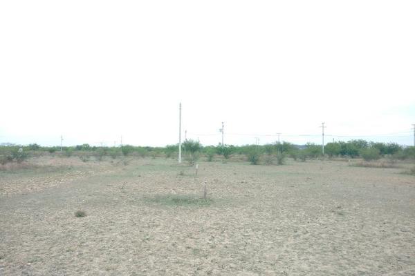 Foto de terreno habitacional en venta en el huizache y el cenizo 00, zaragoza, zaragoza, coahuila de zaragoza, 3068462 No. 02