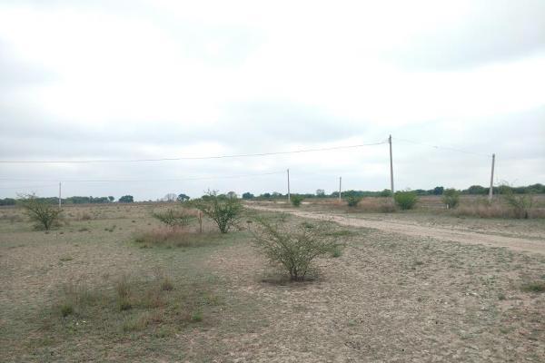 Foto de terreno habitacional en venta en el huizache y el cenizo 00, zaragoza, zaragoza, coahuila de zaragoza, 3068462 No. 03