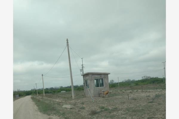 Foto de terreno habitacional en venta en el huizache y el cenizo 00, zaragoza, zaragoza, coahuila de zaragoza, 3068462 No. 05