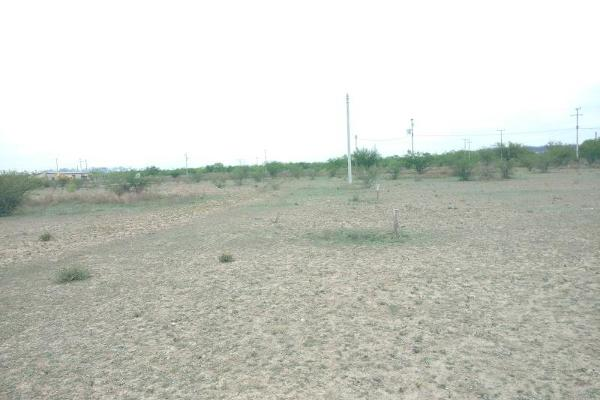 Foto de terreno habitacional en venta en el huizache y el cenizo 00, zaragoza, zaragoza, coahuila de zaragoza, 3068462 No. 06