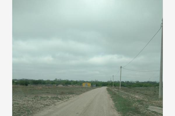 Foto de terreno habitacional en venta en el huizache y el cenizo 00, zaragoza, zaragoza, coahuila de zaragoza, 3068462 No. 08