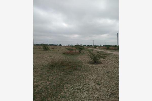 Foto de terreno habitacional en venta en el huizache y el cenizo 00, zaragoza, zaragoza, coahuila de zaragoza, 3068462 No. 09