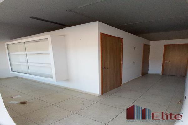 Foto de oficina en renta en  , el jacal, querétaro, querétaro, 18195458 No. 02