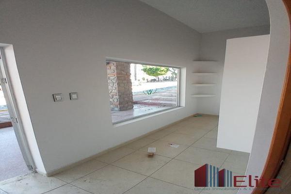 Foto de oficina en renta en  , el jacal, querétaro, querétaro, 18195458 No. 04