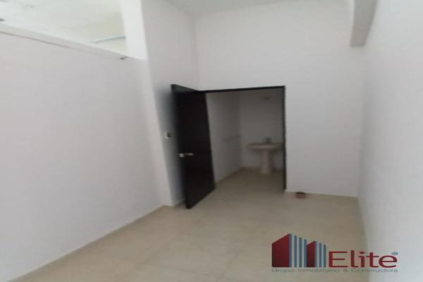 Foto de oficina en renta en  , el jacal, querétaro, querétaro, 18195458 No. 05