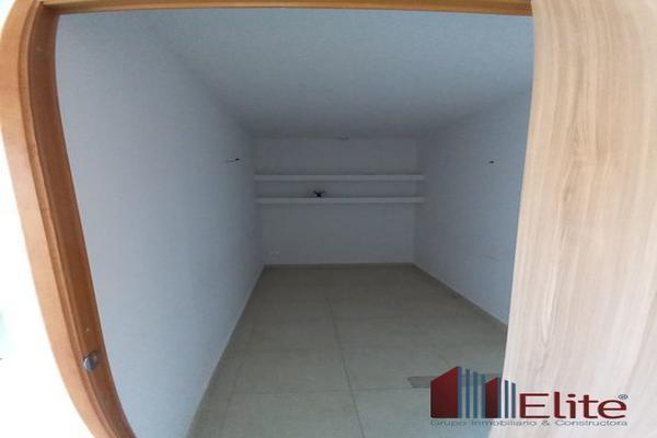 Foto de oficina en renta en  , el jacal, querétaro, querétaro, 18195458 No. 07