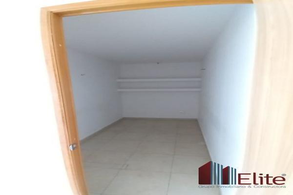 Foto de oficina en renta en  , el jacal, querétaro, querétaro, 18195458 No. 08