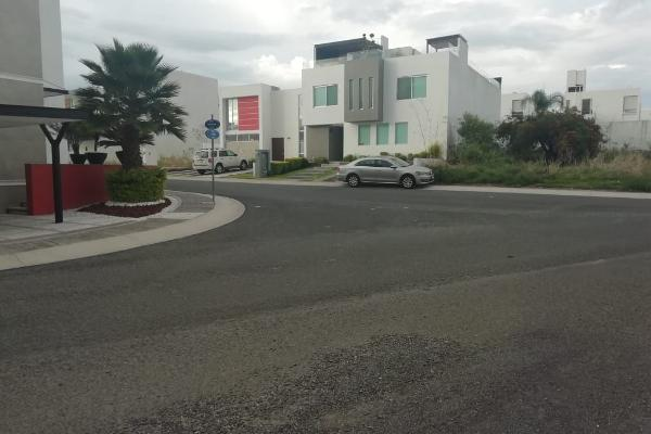 Foto de terreno habitacional en venta en el jaguey , residencial el refugio, querétaro, querétaro, 14023291 No. 02