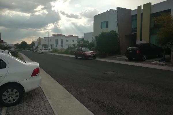 Foto de terreno habitacional en venta en el jaguey , residencial el refugio, querétaro, querétaro, 14023291 No. 03