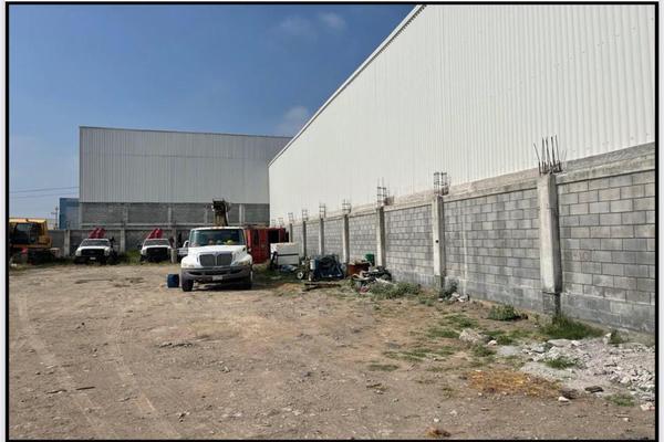 Foto de terreno industrial en venta en  , el jaral, el carmen, nuevo león, 7301767 No. 02