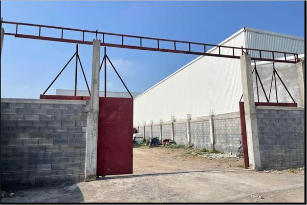 Foto de terreno industrial en venta en  , el jaral, el carmen, nuevo león, 7301767 No. 03