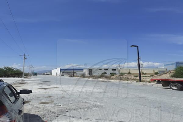 Foto de terreno industrial en venta en  , el jaral, el carmen, nuevo león, 7301767 No. 05