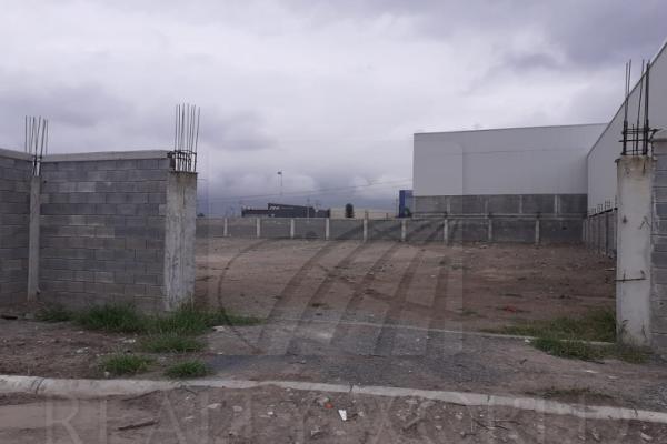 Foto de terreno industrial en venta en  , el jaral, el carmen, nuevo león, 7301767 No. 06