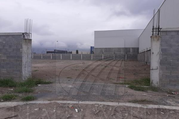 Foto de terreno industrial en venta en  , el jaral, el carmen, nuevo león, 7301767 No. 08