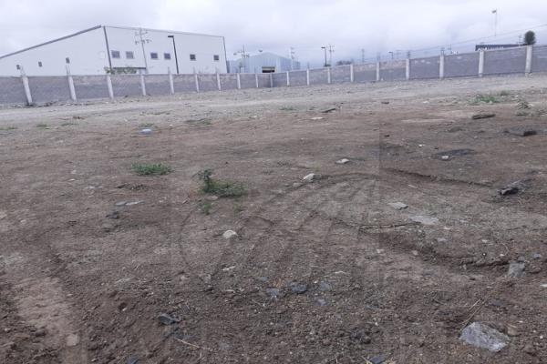 Foto de terreno industrial en venta en  , el jaral, el carmen, nuevo león, 7301767 No. 10